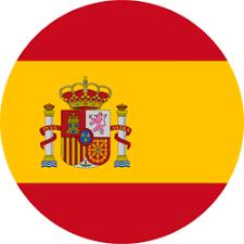Spanish Flag Round